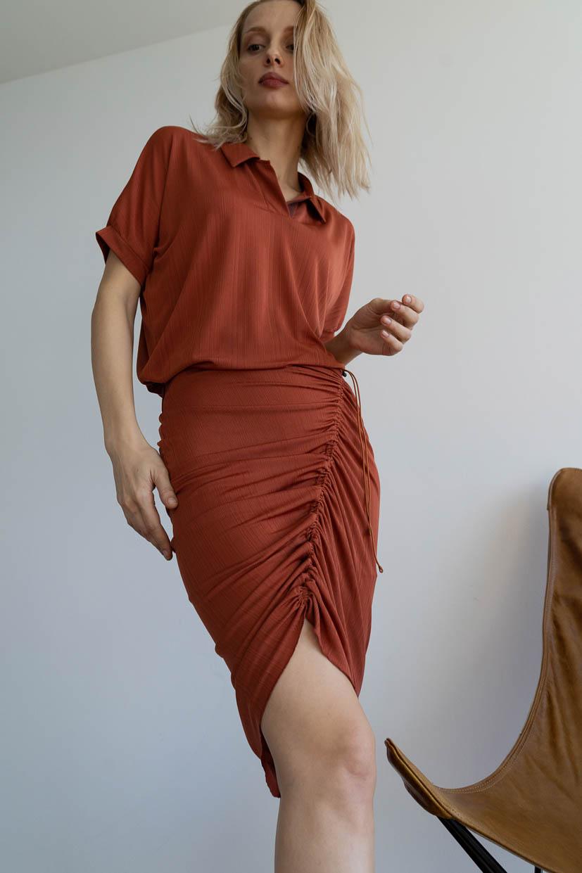 Pictou Skirt