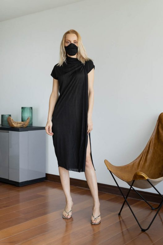 Sonora T-Shirt Dress